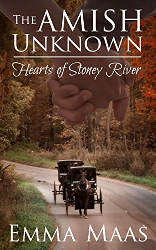 The Amish Unknown: An Amish Romance (Hearts of Stoney River Book 2)