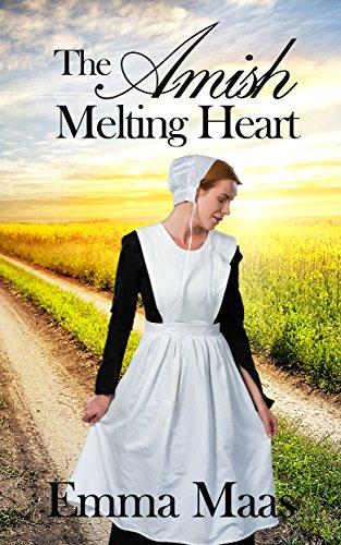 The Amish Melting Heart (Amish Romance)