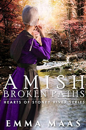Amish Broken Paths: An Amish Romance (Hearts of Stoney River Book 1)