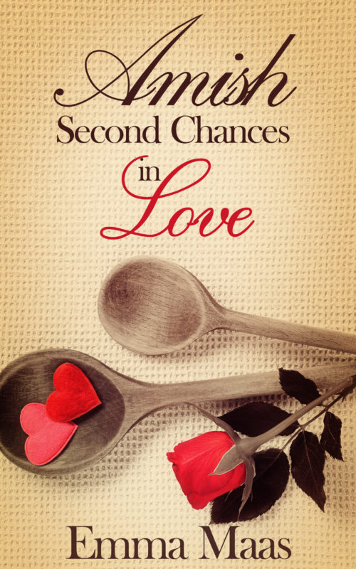 Amish Second Chances in Love