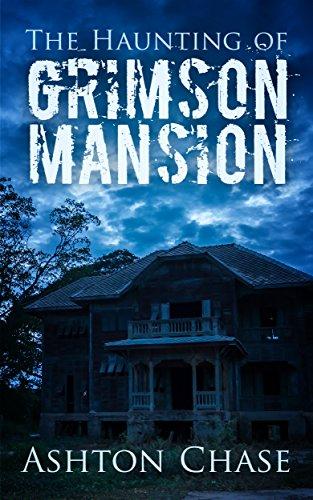 The Haunting of Grimson Mansion