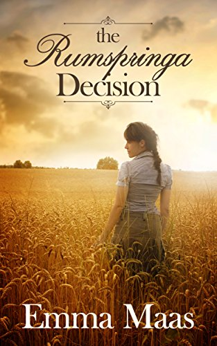 The Rumspringa Decision (Amish Romance)